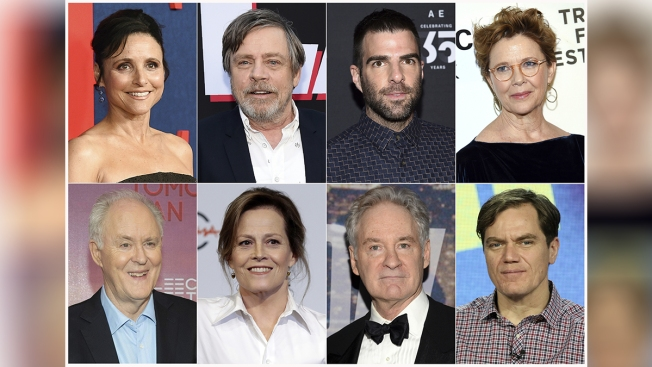 Star-Studded Cast to Perform Mueller Report