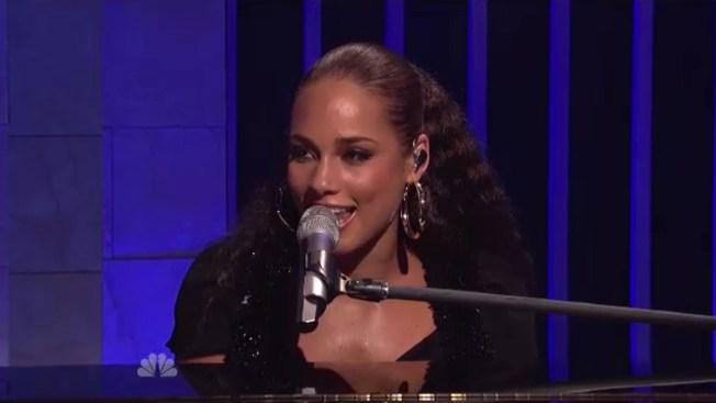 Alicia Keys to Headline Free San Francisco Concert on Super Bowl Eve
