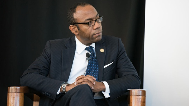 NAACP president to leave office as group undertakes changes