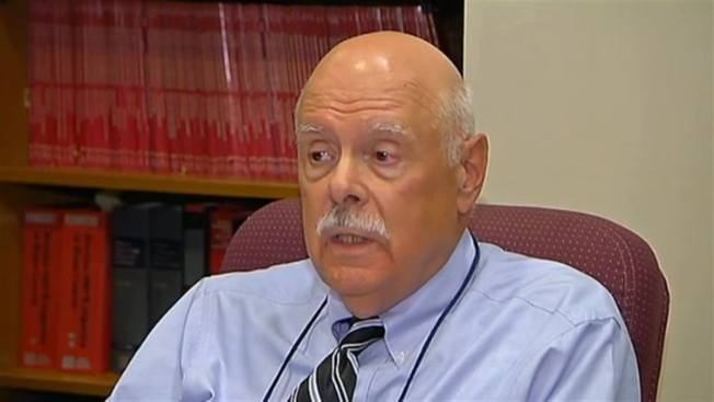 Ex-Priest Convicted of Rape to Be Released From Prison - NBC