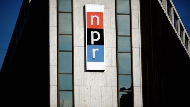 NPR Adopts New Measures After Sex Harassment Investigation