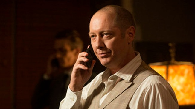 "Netflix Paid $44M to Stream ""The Blacklist"""