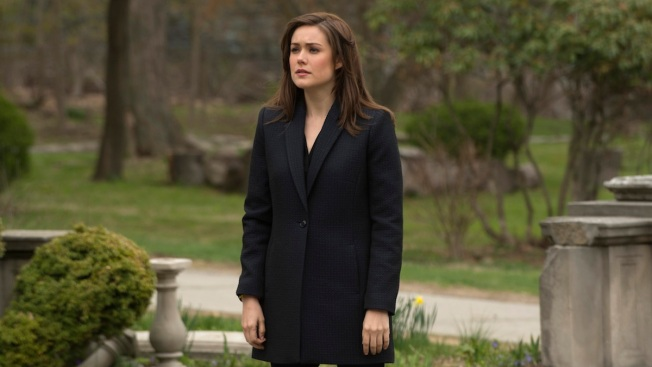 """The Blacklist"" Stars Tease ""Bloodbath"" of a Finale"