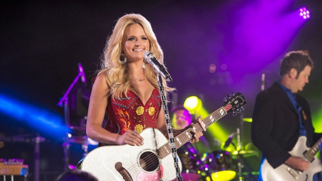 Miranda Lambert Leads ACM Awards With 8 Nominations