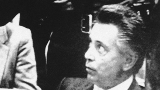 Philly Mob Boss Nicodemo 'Little Nicky' Scarfo Dies at 87