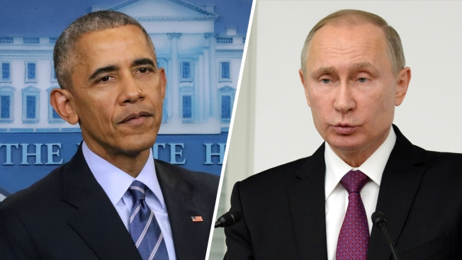 Image result for OBAMA 7 PUTIN