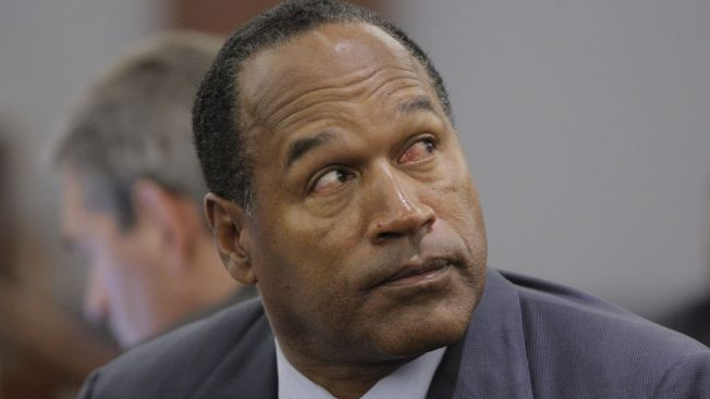 O.J.'s Strong Safety Ordered to Touch Down in Court