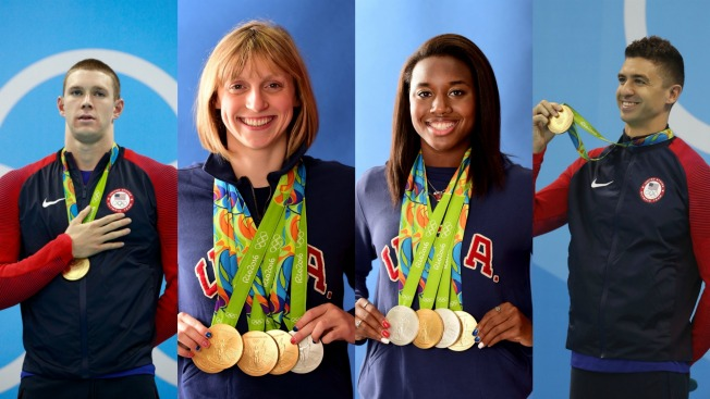 'Victory Tax' Eliminated for Most Olympic Medal Winners
