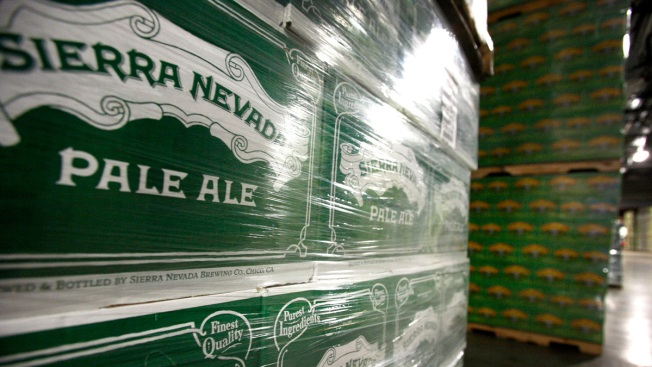 Sierra Nevada Brewery Issues 36-State Recall of Select Beers