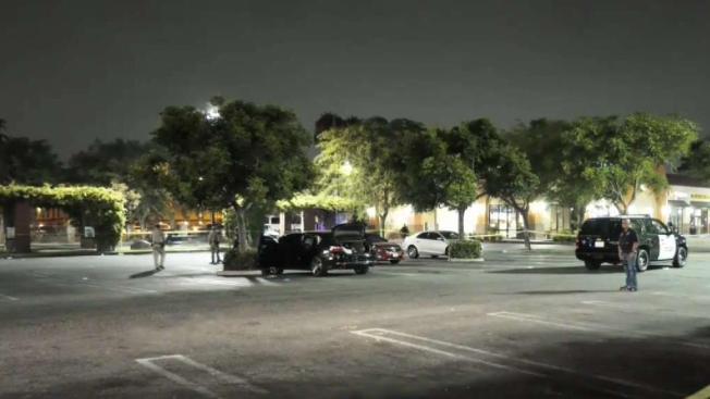 P Enger Killed In Freeway Road Rage Shooting
