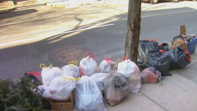 Transformative Trash Overhaul Approved in Los Angeles