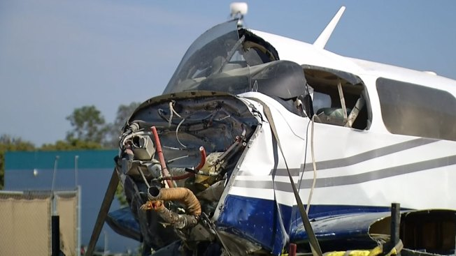 Fake FAA Investigator Interviewed Plane Crash Victim at Hospital: Sources