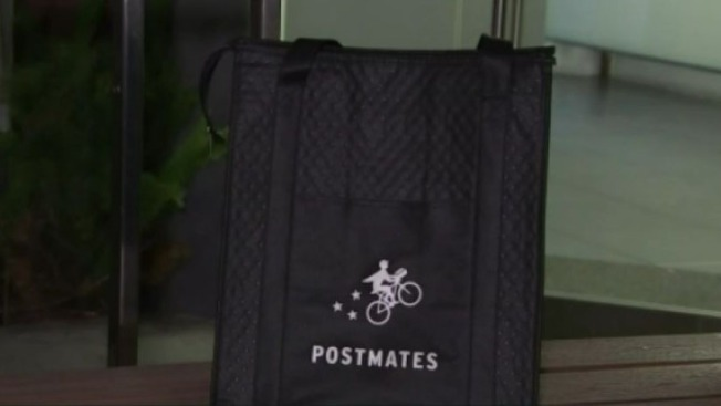 Los Angeles Woman Sues Postmates Driver, LAPD Over Alleged