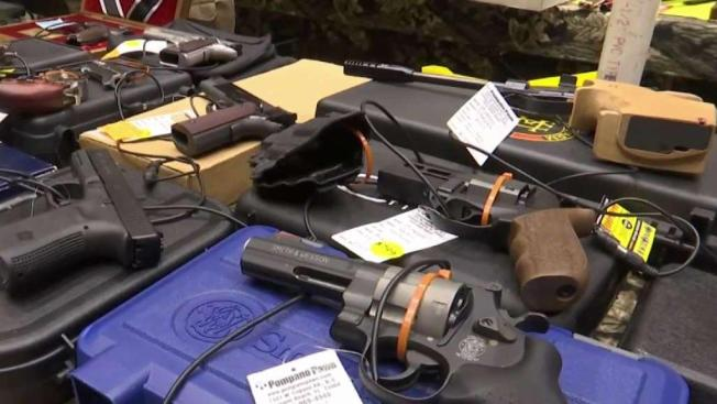 Modesto Considers Law Banning Weapons at Rallies, Protests