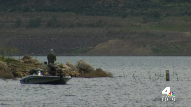 Dropping water level will force closure of diamond valley for Diamond valley lake fishing report