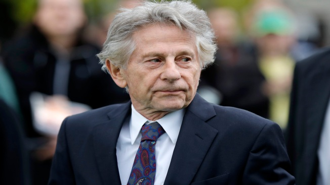 German woman alleges Polanski raped her in Swiss town in '72
