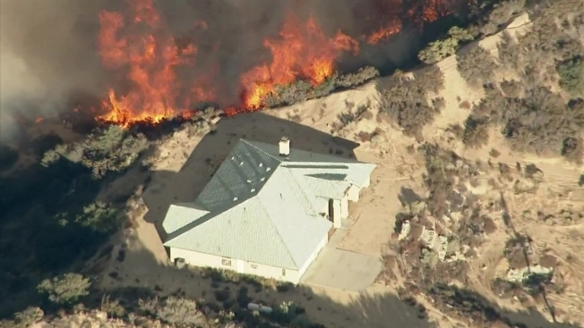 [LA GALLERY UPDATED 8/17] 2016 Southern California Wildfires