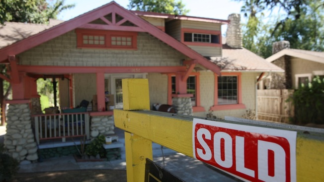 LA County Home Prices Up as SoCal Market Rebounds - NBC