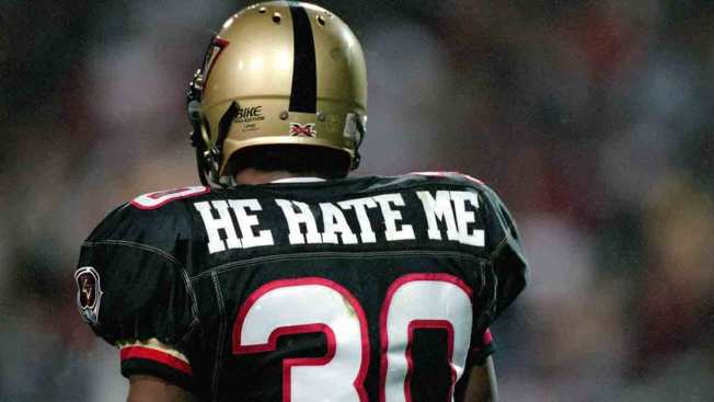 Back From The Dead: Vince McMahon Resurrects XFL