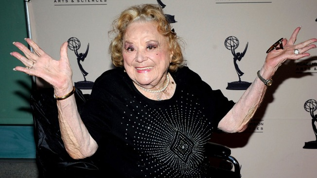 Actress Rose Marie of 'Dick Van Dyke Show' Fame Dies at 94