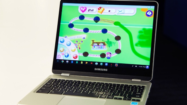How Google Chromebooks Conquered Schools