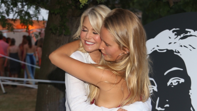 Christie Brinkley's Daughter Responds to Internet Criticism