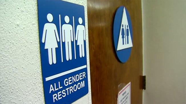 Strange La County Expands Commitment To All Gender Restrooms Nbc Download Free Architecture Designs Ferenbritishbridgeorg