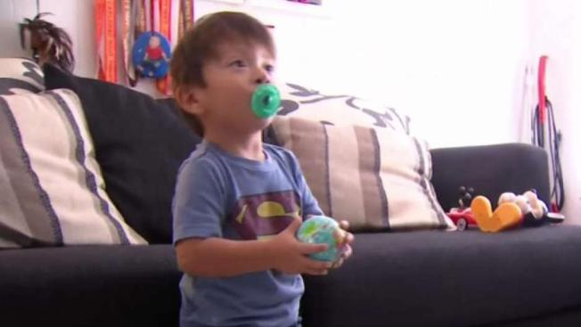 Parents Say Community Helped Raise Enough Money for Son's Surgery