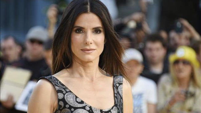 Bail Dramatically Reduced For Man Accused of Stalking, Breaking Into Sandra Bullock's Home