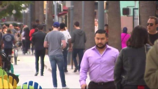 Santa Monica Votes To Ban Chain Restaurants From Promenade Nbc Southern California