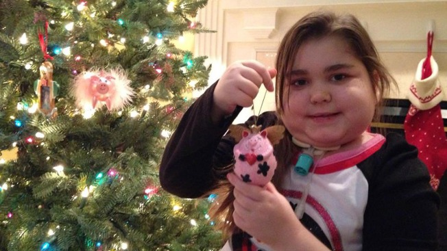11-Year-Old Girl Doing Well 6 Months After Transplant