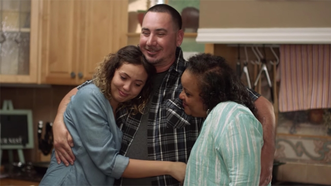 Budweiser's Father's Day Ad Honoring Stepfathers Is Bringing People To Tears