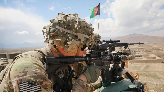 Trump Is Probably Right — the US Is Losing in Afghanistan