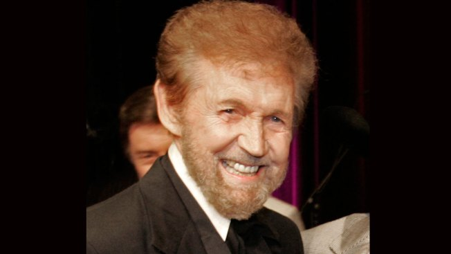 Country Singer Sonny James Dies at Age 87