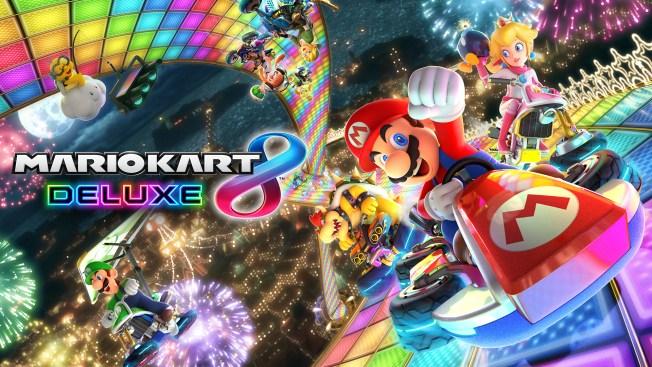 Surprise! Nintendo announces New 2DS XL handheld