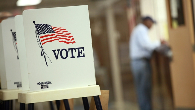 Florida's Early Voting Wrapping Up; 6M Have Cast Ballots