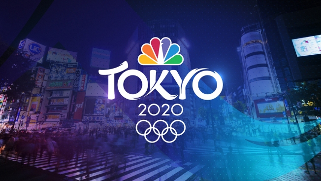 NBC Olympics Unveils Tokyo 2020 Logo on 54th Anniversary of 1964 Games