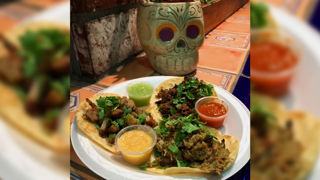 Tour de Taco: Take a Bike Ride to LA's Best Taco Spots