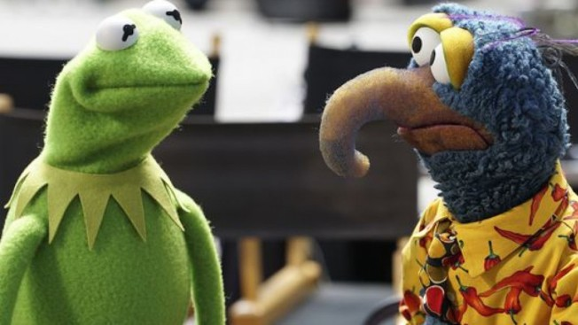 The Muppets Grow Up