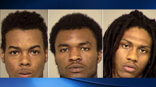 Court appearance scheduled for human trafficking suspects