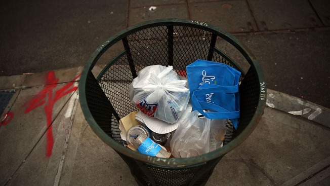 That's Not the Ticket: DC Toddler's Littering Citation Dropped