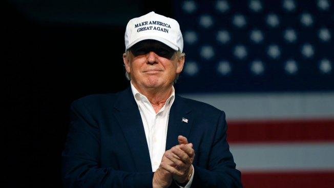 Trump's Stamina Attack on Clinton Stirs Talk of Gender Bias