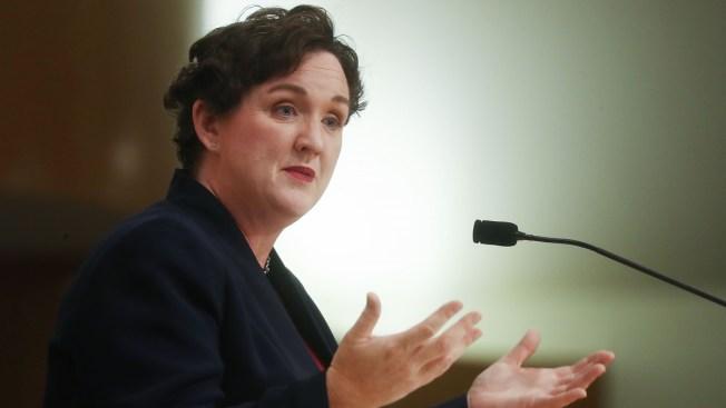 Irvine Congresswoman Katie Porter Supports Impeachment Inquiry