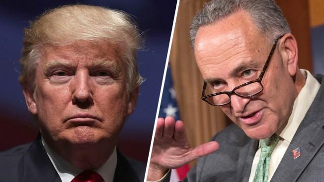 Democrats Urge Trump to Veto Bill Blocking Online Privacy Rule
