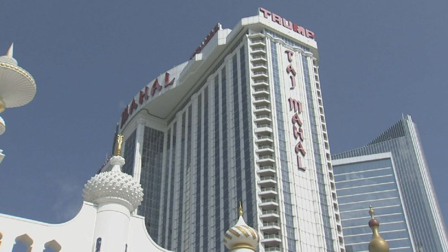 Taj Mahal Casino, Trump's '8th Wonder of the World,' Sells for Fraction of Cost