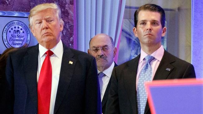 NY State Regulators Launch Probe Into Trump Insurance Policies