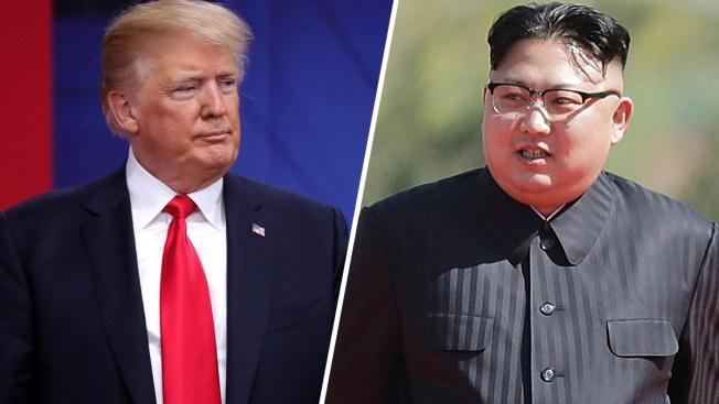 North Korean Envoy, in South, Opens Door to US Talks