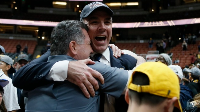 UC Irvine Among Nation's Hottest Teams in NCAA Tournament Field