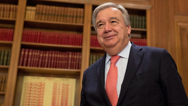 Security Council Agrees on Portugal's Guterres as Next UN Chief