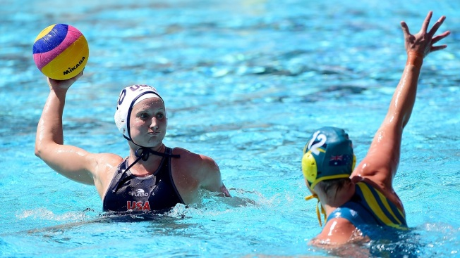 US Water Polo Player From Newport Beach Recalls South Korea Balcony Accident